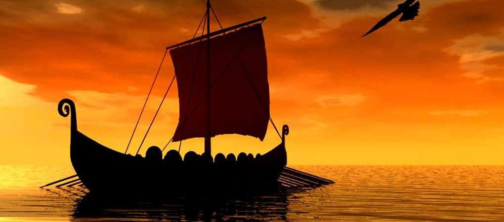 Histoire Viking – Les Drakkars