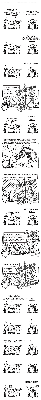 Papy Viking 8 - Les Drakkars